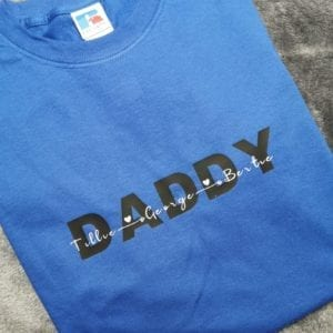 Fathers day top