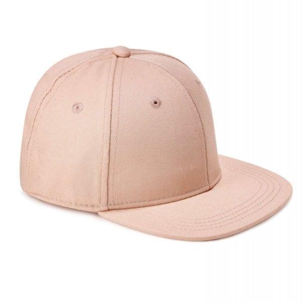 Pink Snapback