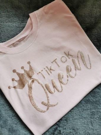 Tiktok queen
