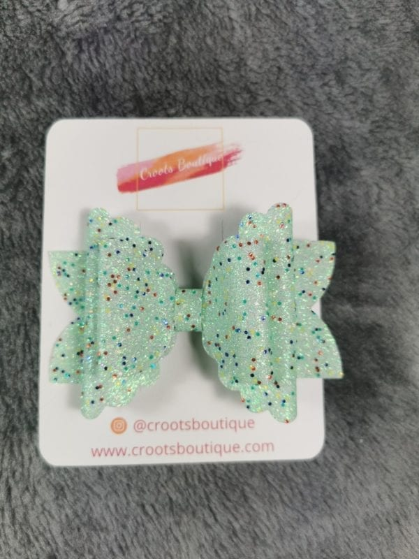 Mint Bow Collection